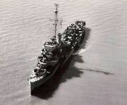 Uss William C. Cole, Wwii, 1945, San Francisco Ca New Photo Reproduction