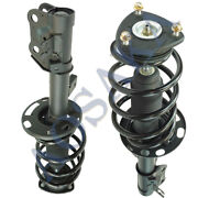 Fits For 2013 2014 Mazda Cx-5 Complete Quick Struts And Coil Spring Assembly Front