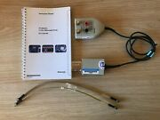 Tektronix P7350 Sma 5.0 Ghz Differential Probe With Sma Input.perfect Condition