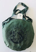 Rare Vintage Official Trail Mess Kit Camping Boy Girl Scout Green Complete Set