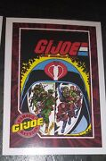 Impel 1991 Gi Joe Special Missions Trading Card Stalker 155 - Many Cards Avail
