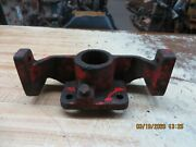 Ford 600601800801 20004000 Tractor Steering Sector Bracket