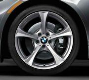 4 Bmw Styling 276 Alloy Wheels Rims 8 And 9j X 19 Z4 E89 6782907 6782908 Set New
