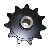 11 Tooth Auger Sprocket 434598 Fits Case/astec Rt660 Rt860 Rt960 Trencher