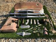 1950 Plymouth Parts