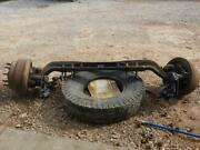 Used 1995 Kenworth T300 Truck Eaton Front Axle Model 12f4, 815402