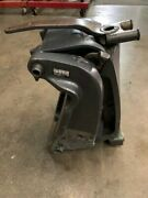 2003/4 Yamaha F-225 Steering Arm Assembly With Brackets.