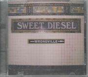 Sweet Diesel Wrongville Cd Neu Salvage The Chapters Work So Hard The Big E