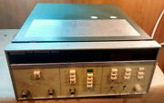 Boonton Electronics 82ad Modulation Meter - For Parts - Fast Shipping