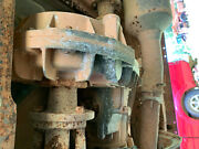 Ford F-550 Transfer Case And Transmission 2004