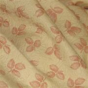 13 Yards Stroheim Exquisitely Embroidered Woven Matelasse Upholstery Fabric