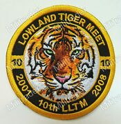 Lowland Tiger Meet 2008 Hunting For Prey Tobit Software Ahaus Germany