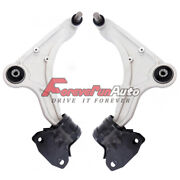 Front Lower Control Arm W/ball Joint For Ford Fusion Lincoln Mkz 2013-2016 2017