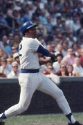 1975 Andre Thorton Chicago Cubs Poster Si Sports Illustrated Like Photo