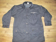 1998 South Africa African Winner Alfred Dunhill Cup Barn Coat Golf Course Jacket