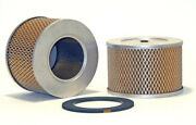 Wix 42274 Wix Air Filter For Divco Trucks, Hyster Fork Lifts, Leroi