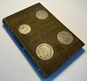 Coins Of Great Britain And Ireland 1884 Rare First Edition