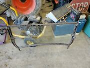 Antique 1920s Ford Chevy Dodge Oldsmobile Hot Rat Rod Windshield And Frame