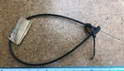 New Oem 0670p6 Omc Johnson Evinrude Cable 391030 Replaced By 395008