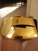 Tom Ford Belt Iconic 1996 Season Highly Collectible
