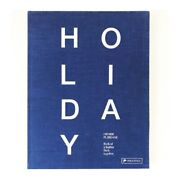 Purienne - Holiday Signed Copy