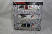 Lionel The Old Glory Series 6-19599 Brand New 1989 6-19516 6-19517 6-19518 F