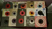 Records Various Artist 45and039s And Collectible Sleeves
