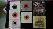 Records 45and039s Various Artist And Collectible Sleeves