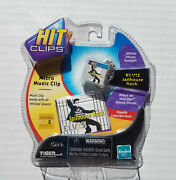 Hit Clips Elvis - Jailhouse Rock - Micro Music Clip New Sealed