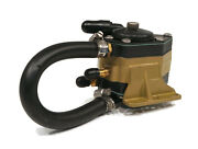 Vro Conversion Fuel Pump For 2001 Evinrude 100 Hp J100wpxsif Outboard Boat Motor