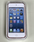 New Sealed Apple Ipod Touch 5th Generation 32gb Pink Mc903ll/a A1421 Ios 6