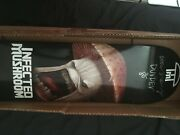 Infected Mushroom Army Of Mushrooms Collectible And Signed Skate Board Deck