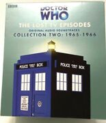 Doctor Who - The Lost Tv Episodes - Collection One 1964-1965 - Bbc