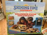 Shining Time Station +46 New Collectibles
