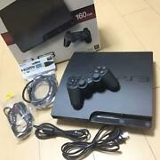 [operation Confirmed] Sony Ps3 Playstation 3 Console Controller Hdmi Cable