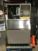 Used Scotsman Ice Maker - Air Cooled.