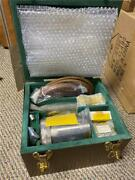 Materials Research Corporation Xxb-100 Electron Beam Sputtering System Kit