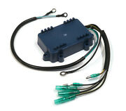 Switch Box For 20hp Mercury 0a730007 And Up 25hp 9507381-9807908 Outboard Engines