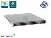 Juniper Qfx5100-48s-3afi With Dual Ps And Rail Kit Lifetime Warranty