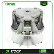Fits 2013 Polaris Rzr Xp 900 Jagged X Edition Ho Primary Drive Clutch