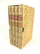 Milne Christopher Robin Winnie The Pooh Box Set Sangorski And Sutcliffe Bindings