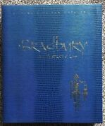 Ray Bradbury An Illustrated Life. Special Deluxe Signed Edition In Traycase