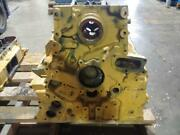 Used Caterpillar 3208 Diesel Engine Front Outer Timing Cover P 9n2888