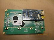 New Other Winstar Wh2004a-cfh-jt 20x4 Lcd Character Module, Back Lit.