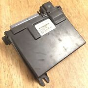 2003-2005 Lincoln Town Car Lf Front Driver Side Door Module 4w1t-13c791-aa