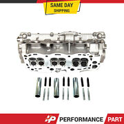 Right Cylinder Head Fit 95-04 Toyota 4runner Tacoma Tundra T100 3.4 Dohc 5vzfe