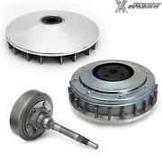Clutch Cover Housing Primary Clutch Sheave For Yamaha Rhino Grizzly Msu500 Hs700