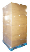 Pallet 16 Boxes 1000 Pc New Industrial Shop Rags Cleaning Towels Red 12x14