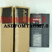 1pc New Mitsubishi Inverter Fr-a840-00930-2-60 One Year Warranty Free Shipping