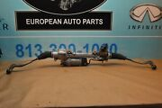 2012 W218 Mercedes Cls550 Cls63 Rwd Electric Power Steering Rack And Pinion 1